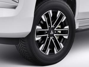"New 18"" Sporty Wheel"