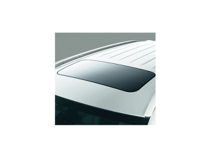 Anti Traping Electric Sunroof