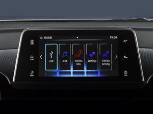 Thin Display Audio