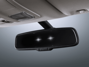 New Auto Dimming Rear View Mirror